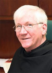 An Update on Father Patrick