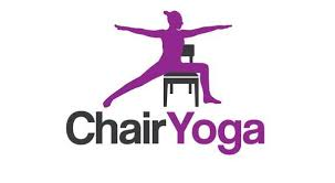 No chair yoga on Thursday, June 13th
