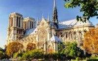 Help Resurrect Notre Dame Cathedral