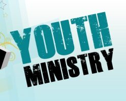 High School Youth Group!