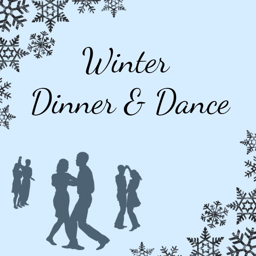 Winter Social Dinner & Dance