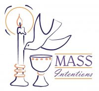 Mass Intentions for week of March 21st – March 27th