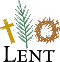 Lent Series with Fr. Patrick